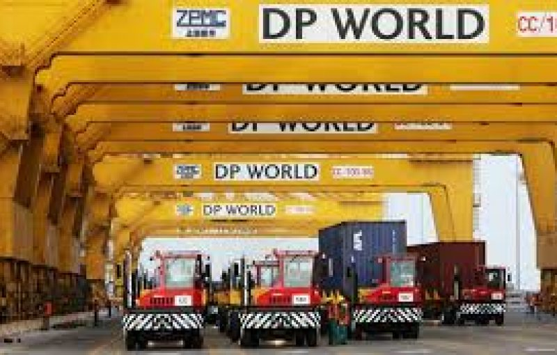 DP World's 2017 in review