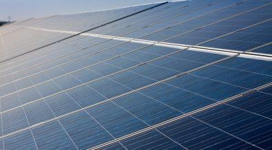 Huge Interest In Abu Dhabi Solar Power Ipp Construction