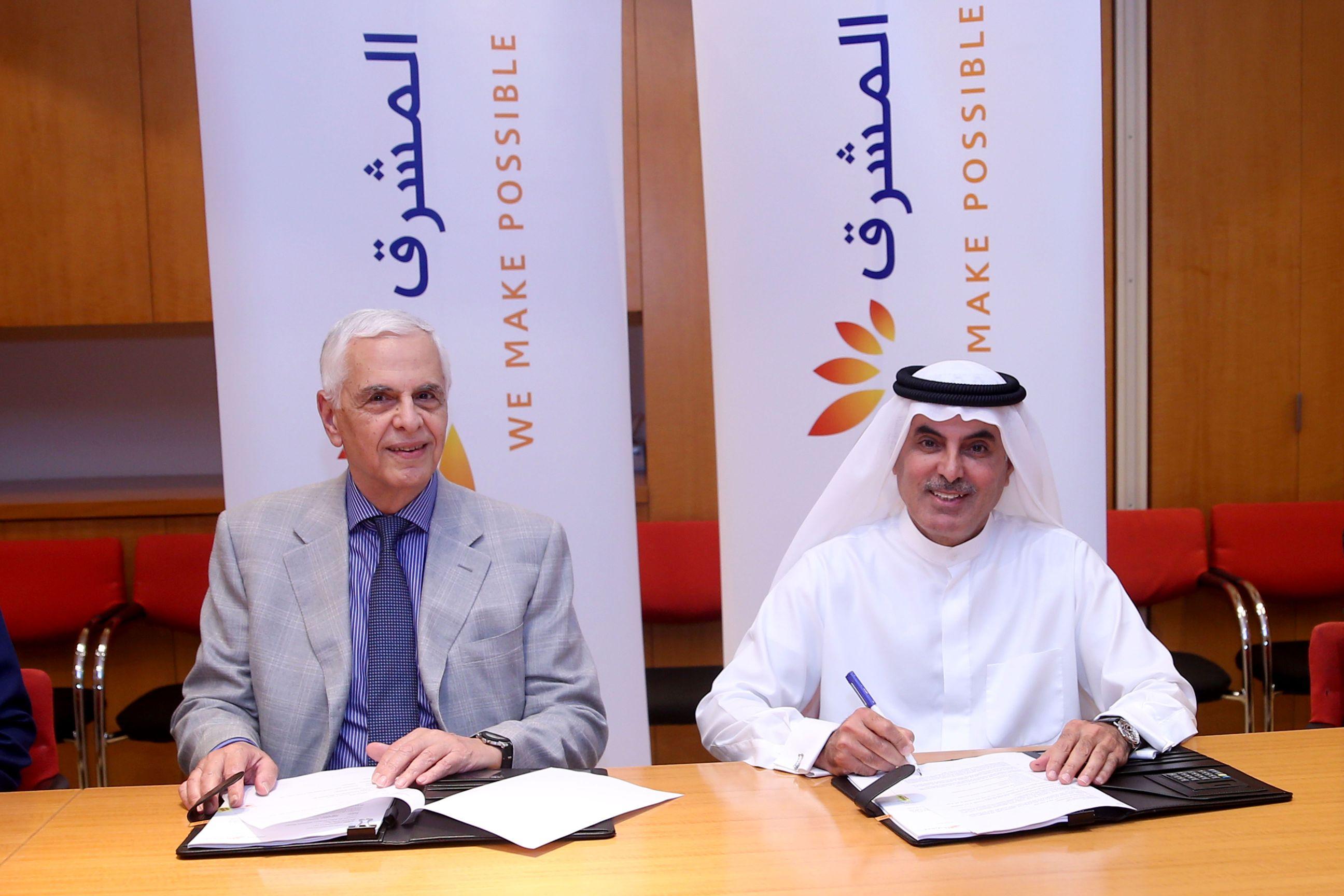 #8 Arabian Construction Company (ACC)