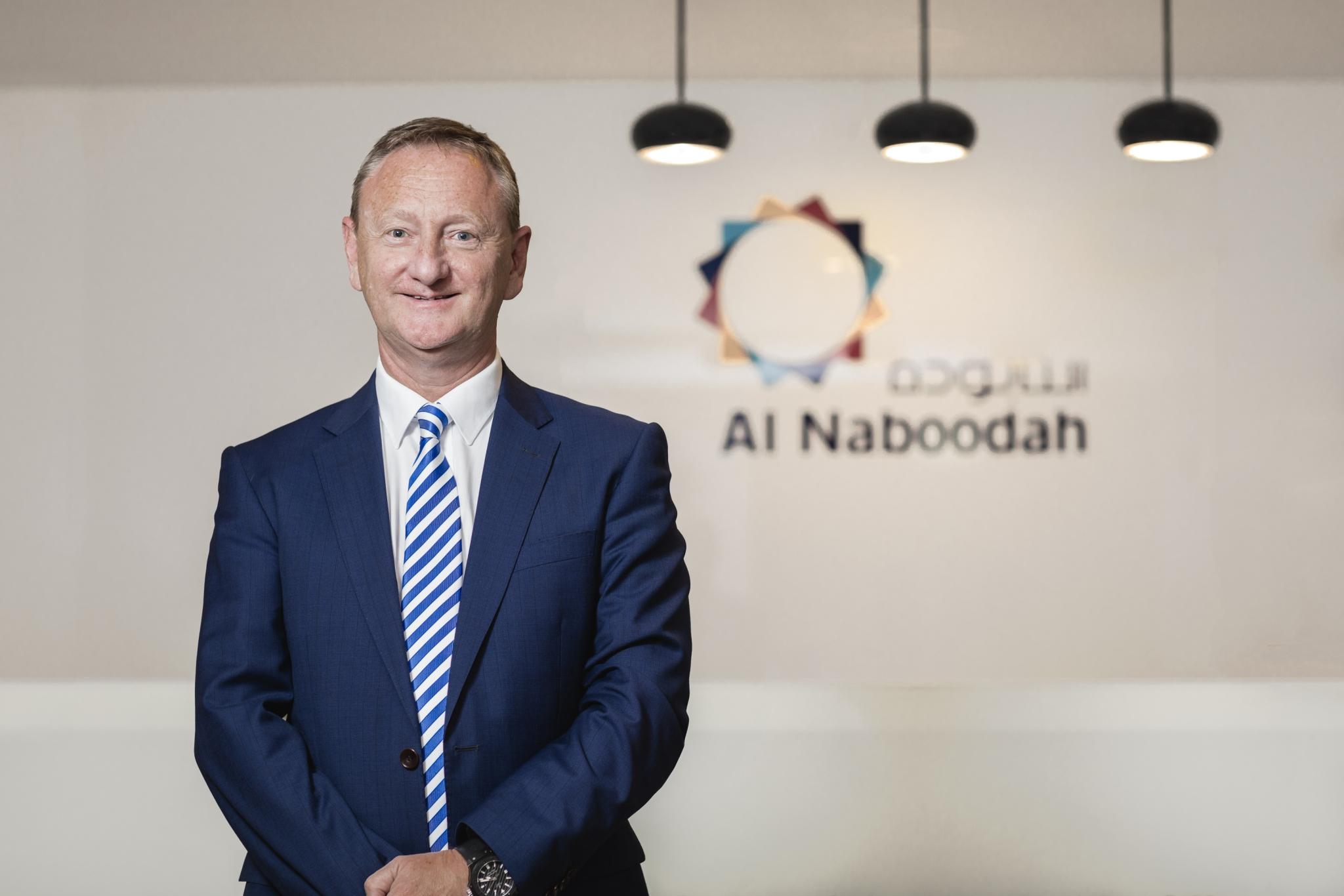 #46 Al Naboodah Construction