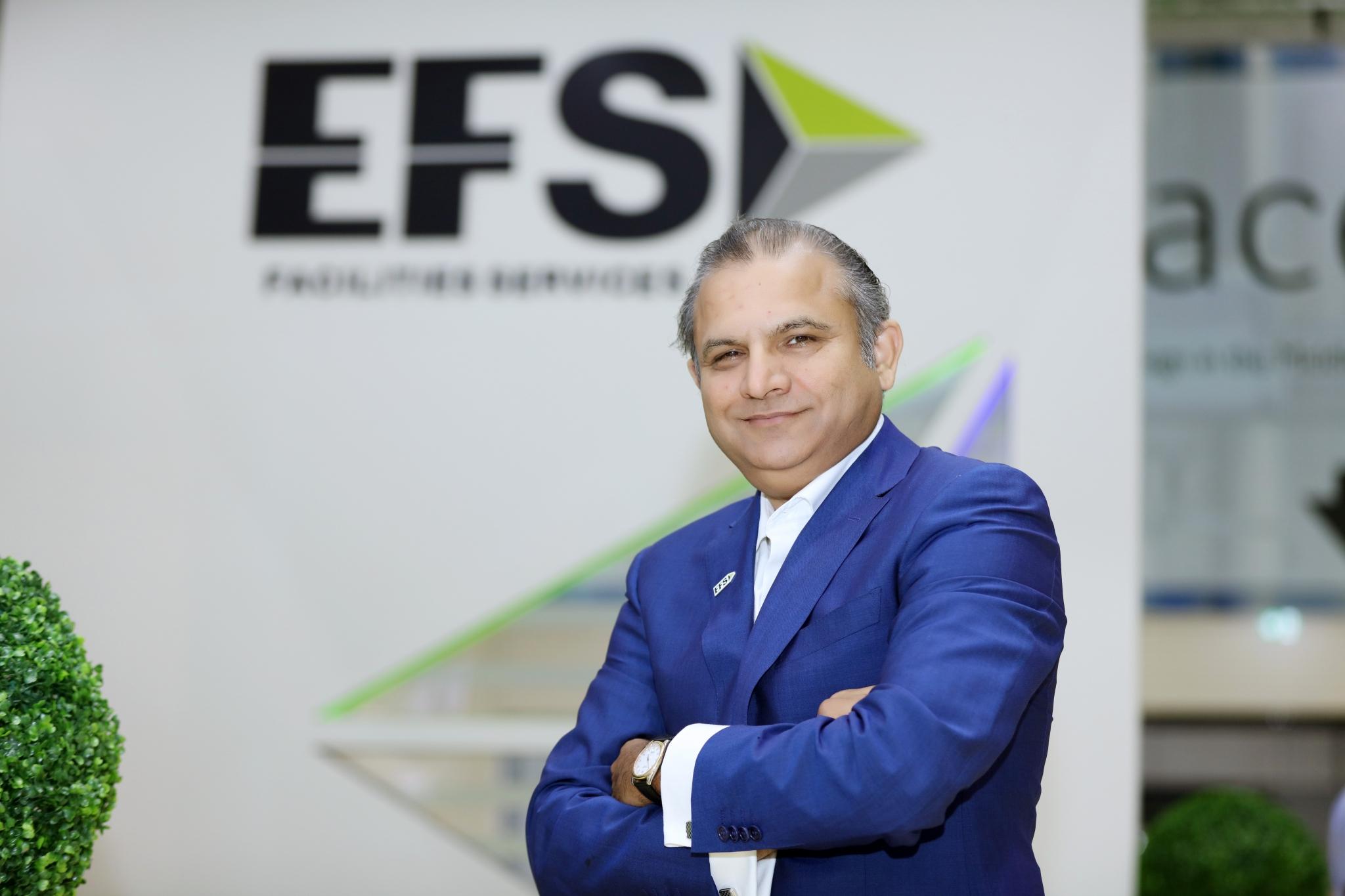 #48 EFS Facilities Services