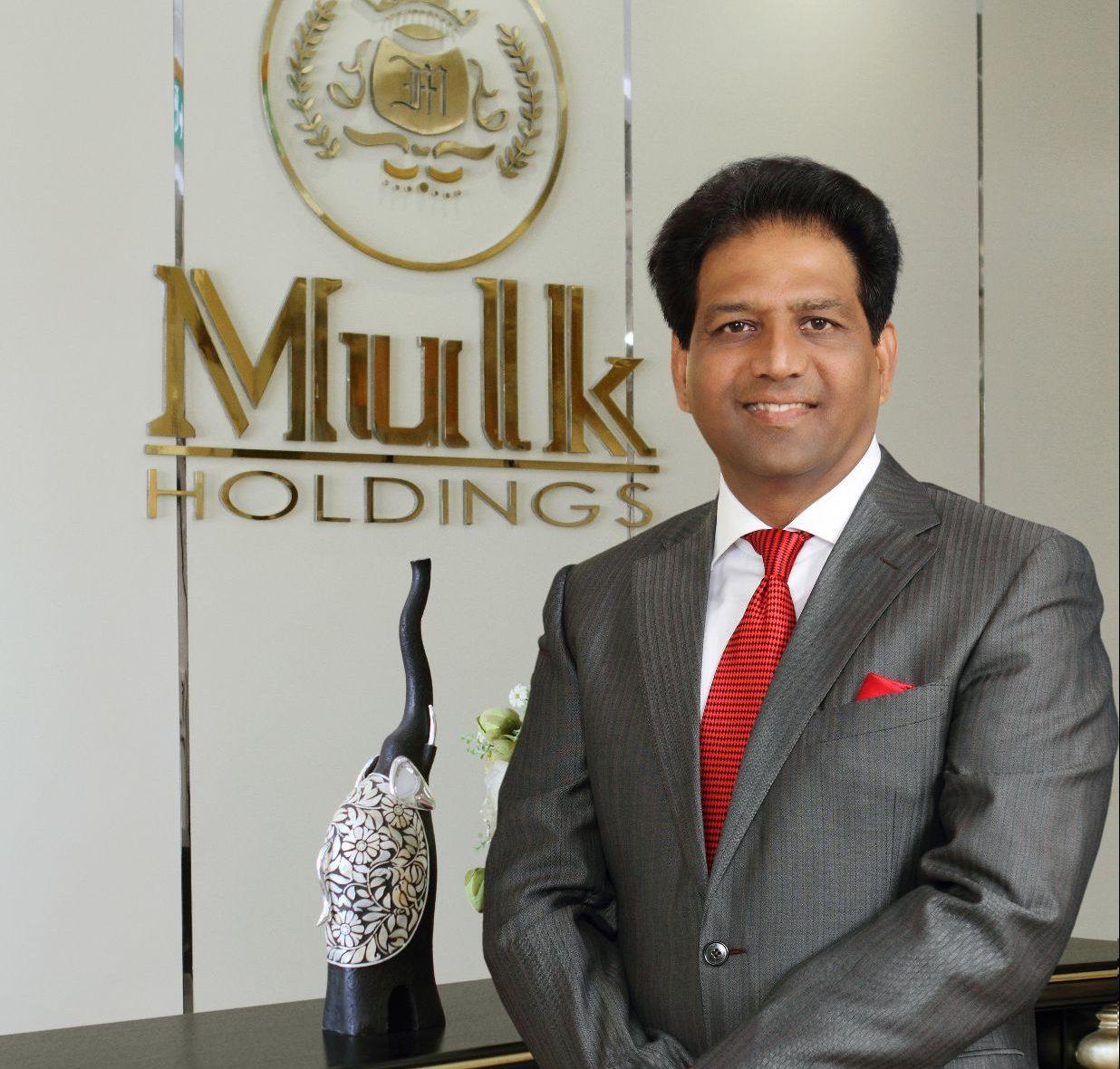 #9 Mulk Holdings