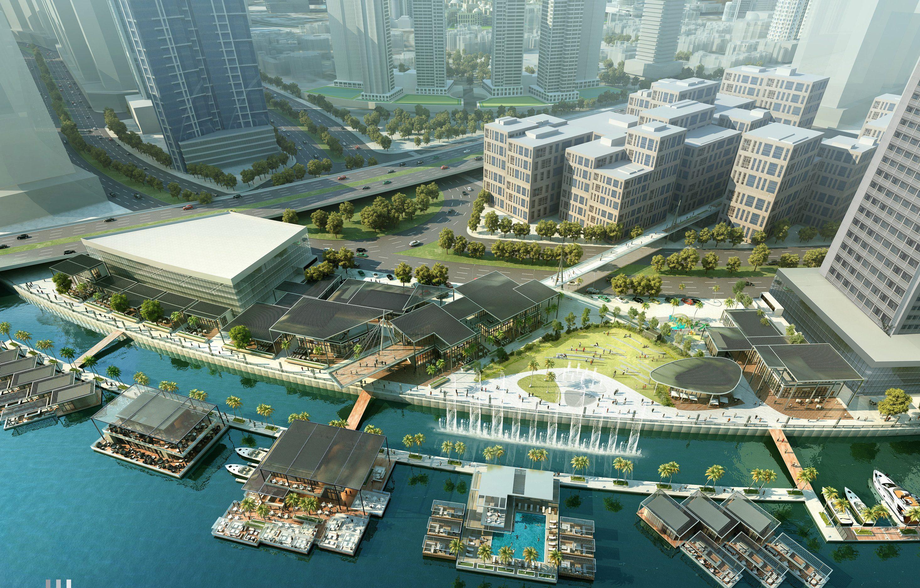 #29 Dubai Properties Group