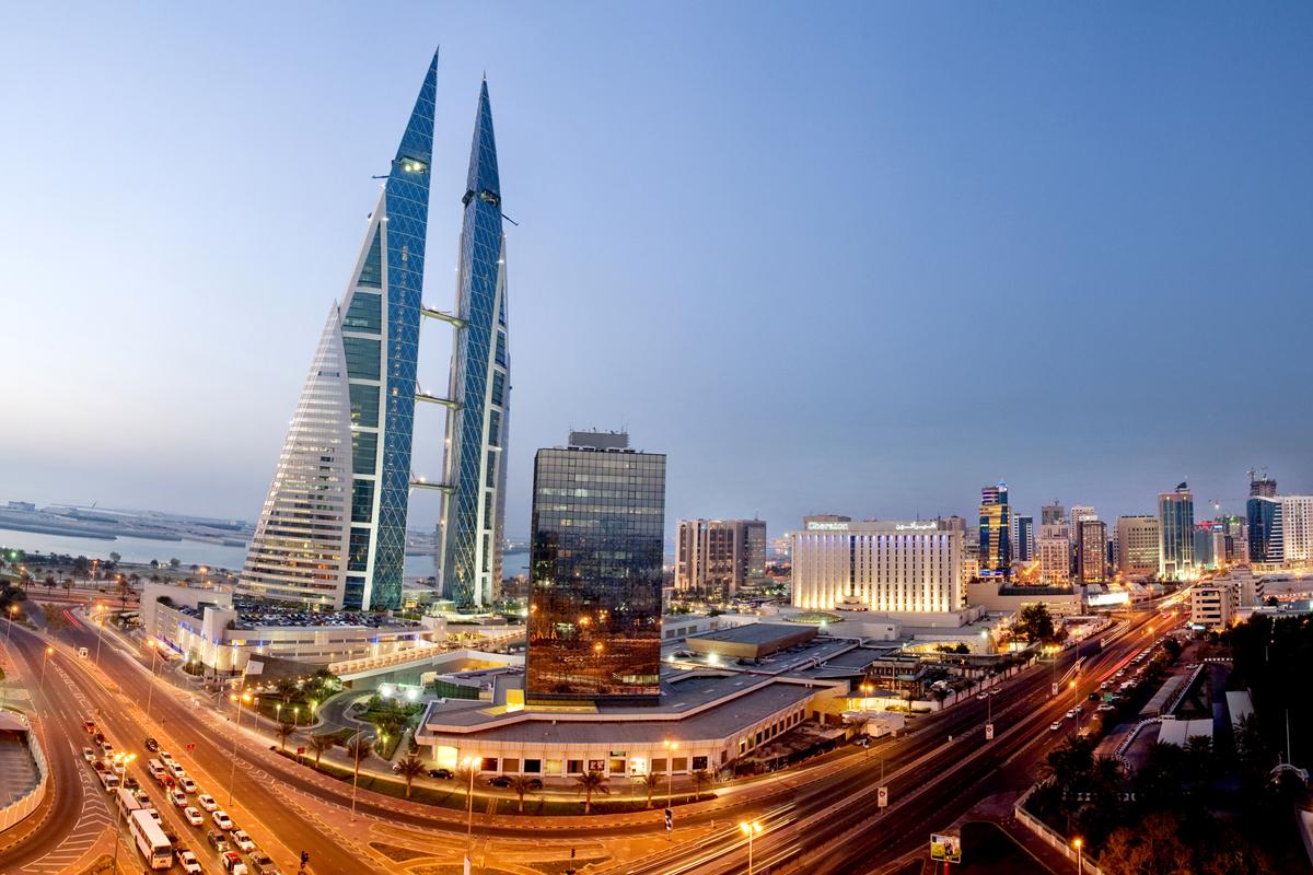 Seef Properties in Bahrain