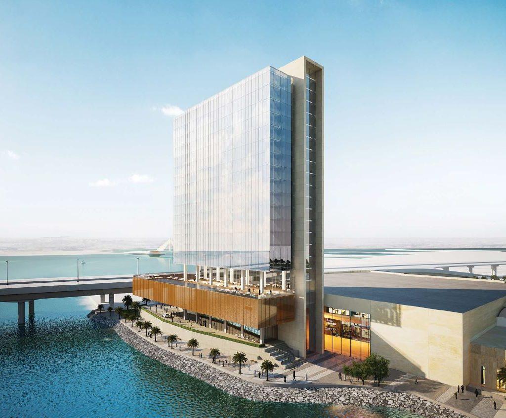 Hilton confirms $66mn hotel in Bahrain - Construction Business News