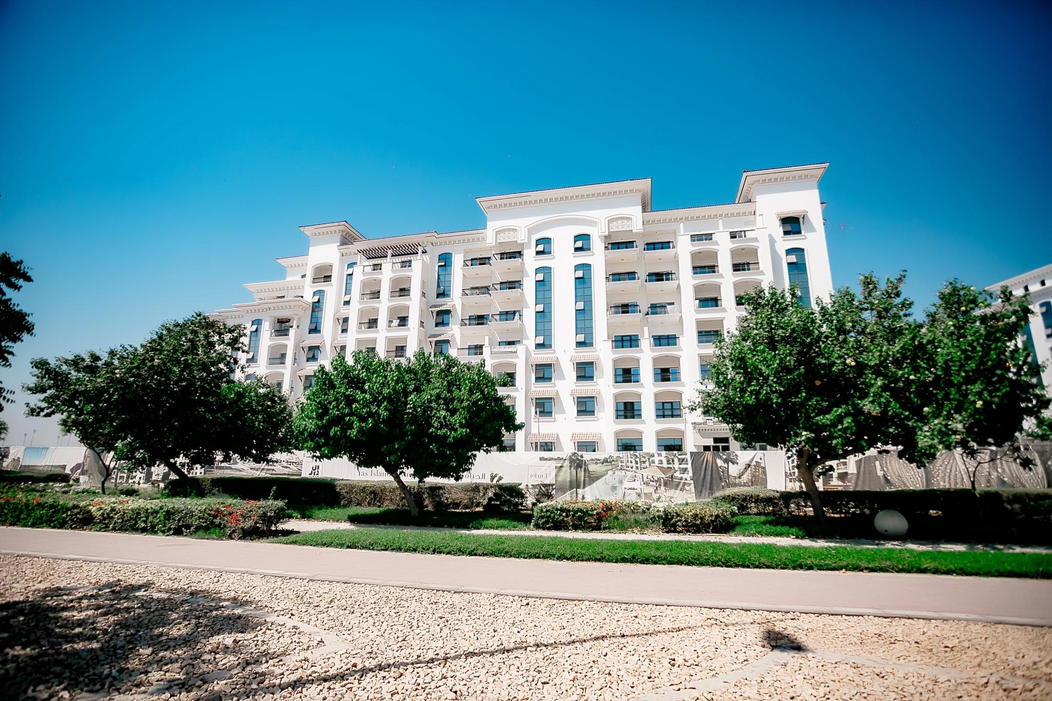 Ansam - Aldar Properties