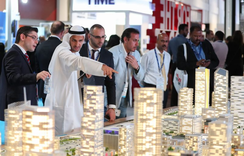 Highlights from Cityscape Global 2017