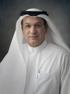 Saeed Al Qatami, CEO of Deyaar