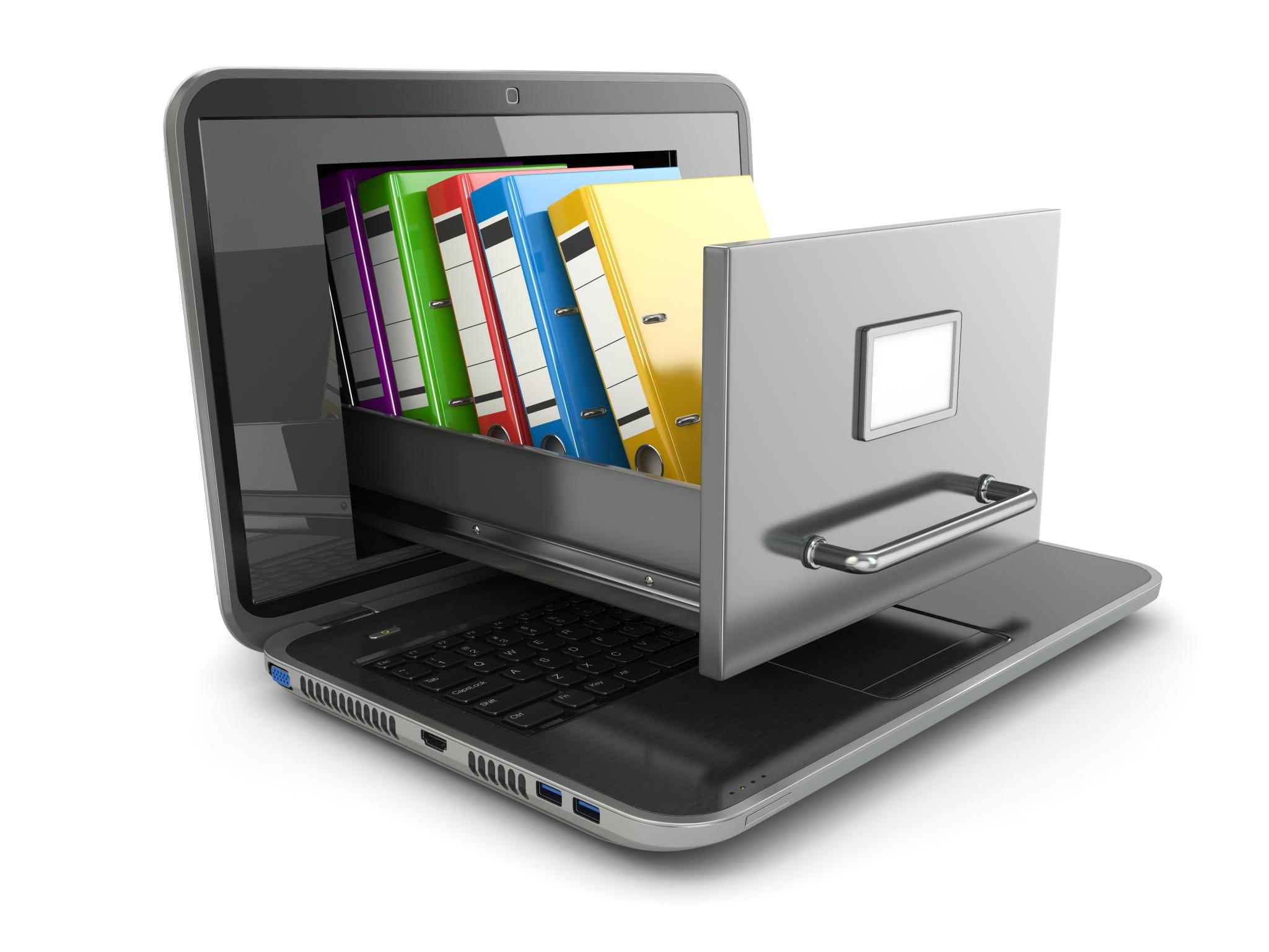 InfoFort digitises Sohar Port records