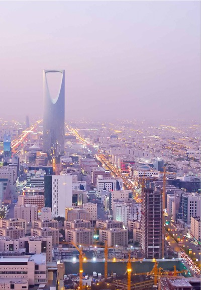 Pinsent Masons to enhance presence in Saudi Arabia