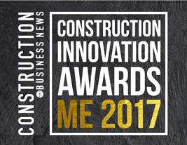 Construction Innovation Awards