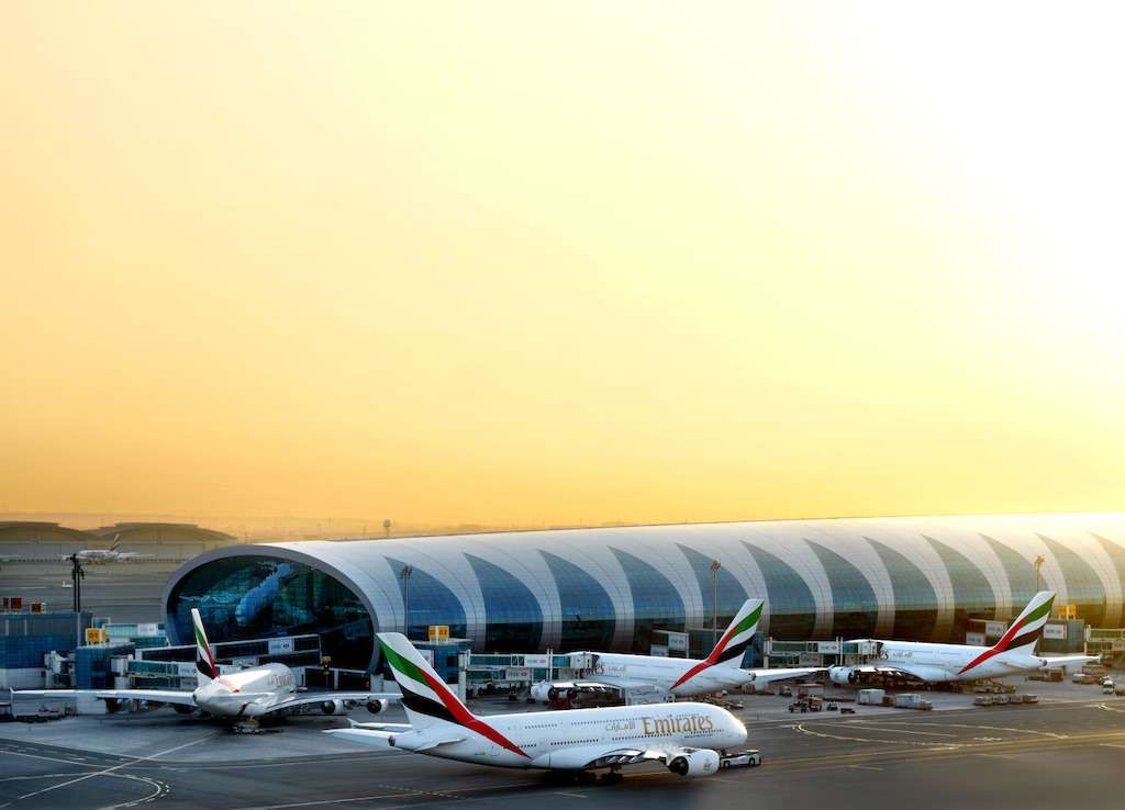 Emirates new flights to Sydney, Brisbane
