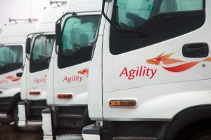 Road transport : Agility trucks