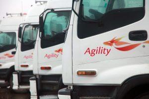 Road transport : Agility trucks