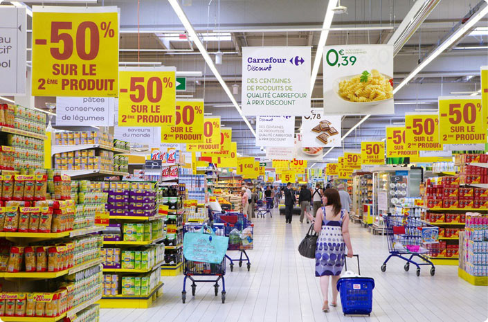 Image result for carrefour