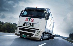 Road transport : ATS