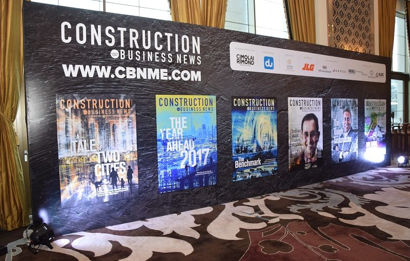 In pictures: Construction Innovation Forum 2017