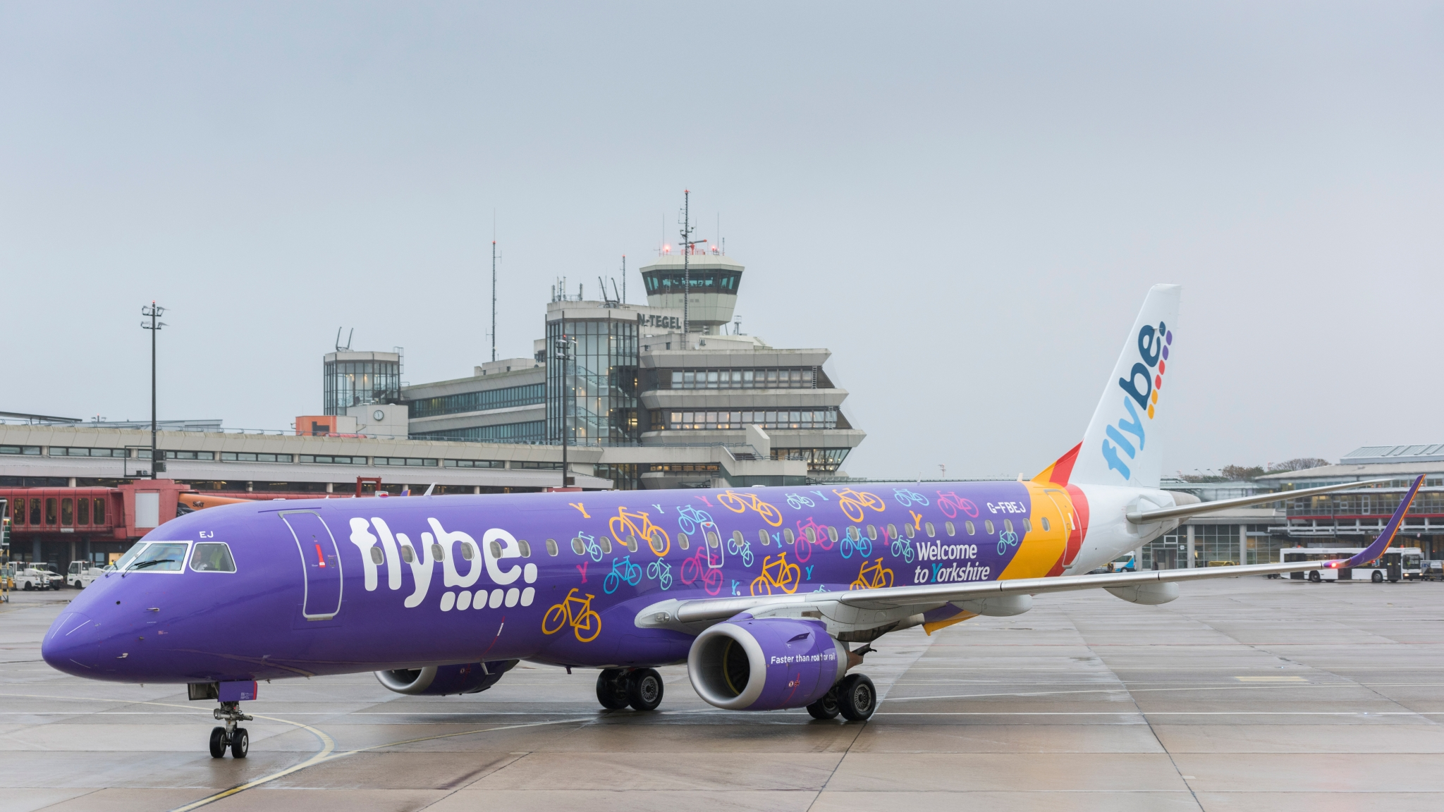 B&H Worldwide, the world's best-in-class aerospace logistics supplier, has extended its relationship to manage Flybe's time critical and heavyweight inbound and outbound aerospace logistics