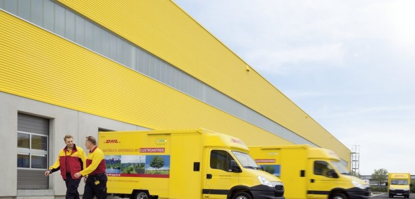 DHL Supply Chain blooms rapidly in the Middle East