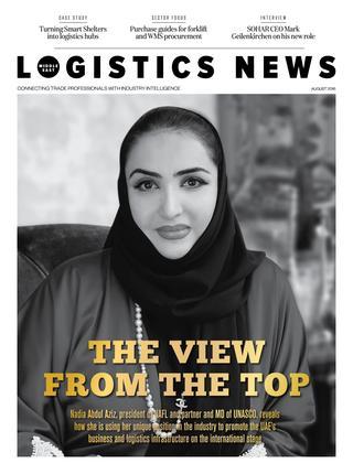 Logistics News ME - August 2016