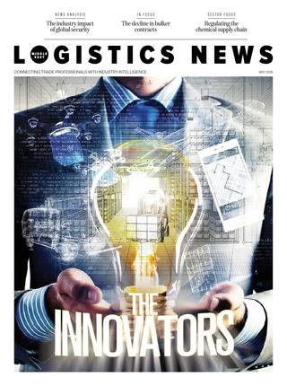 Logistics News ME - May 2016