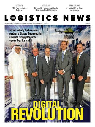 Logistics News ME June 2017