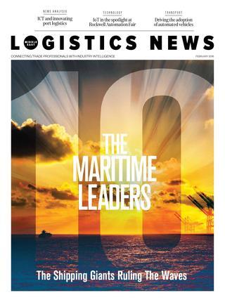 Logistics News ME February 2016