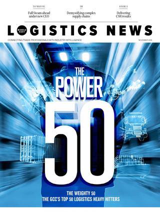 Logistics News ME November 2015