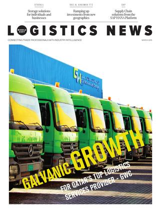 Logistics News ME March 2015
