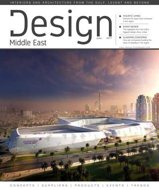 Design Middle East June 2017