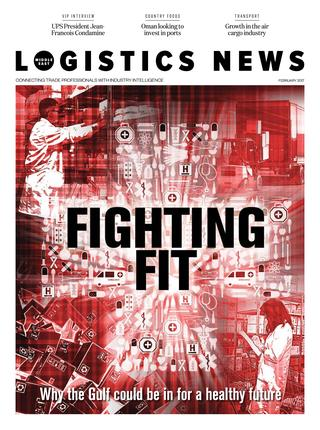 Logistics News ME - February 2017