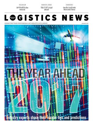 Logistics News ME - January 2017