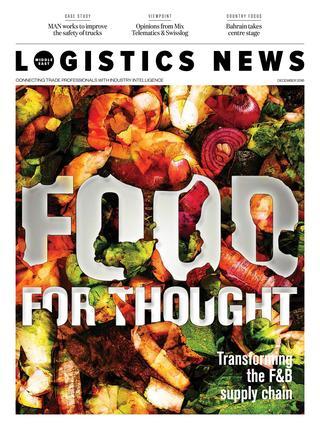 Logistics News ME - December 2016