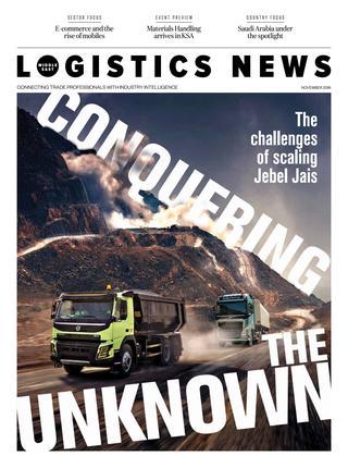 Logistics News ME - November 2016
