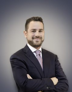 Cian Farah, CEO, Aurora Real Estate