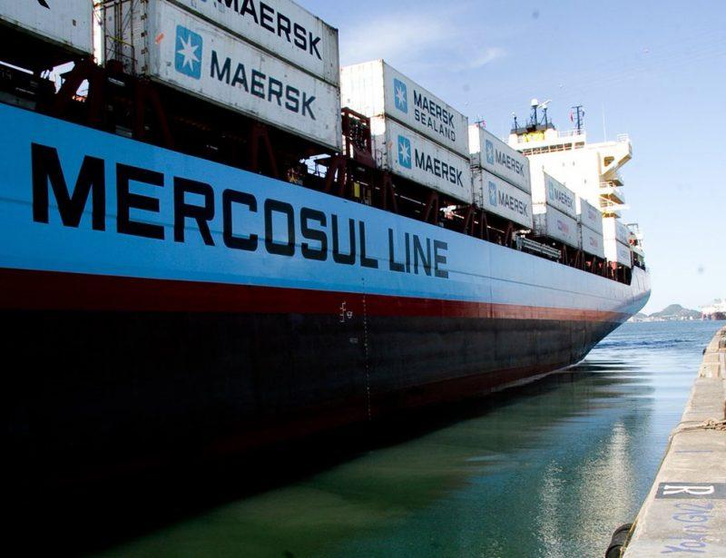 CMA CGM completes Mercosul Line acquisition