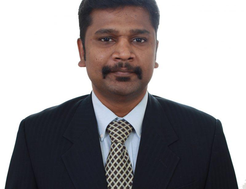 Tech to the aid: Raguram Jayaram, Bentley Systems