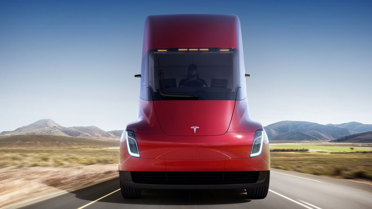 UPS places largest order yet for Tesla Semi, pre-orders 125 trucks