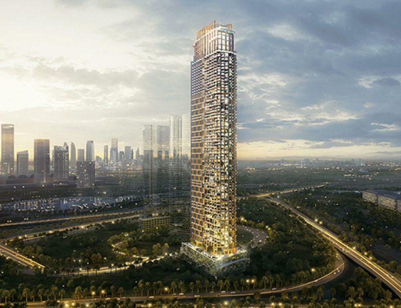 Dubai: Turkey's AE Arma wins luxury hotel MEP contract