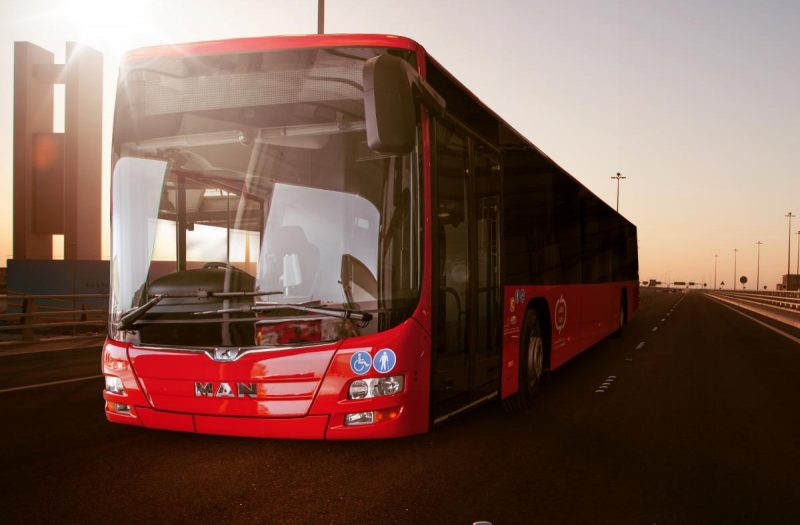 Connecting people: Bahrain's transportation sector on the rise