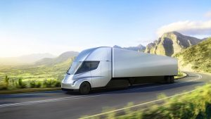 Bee'ah purchases first Tesla Semi trucks in the region