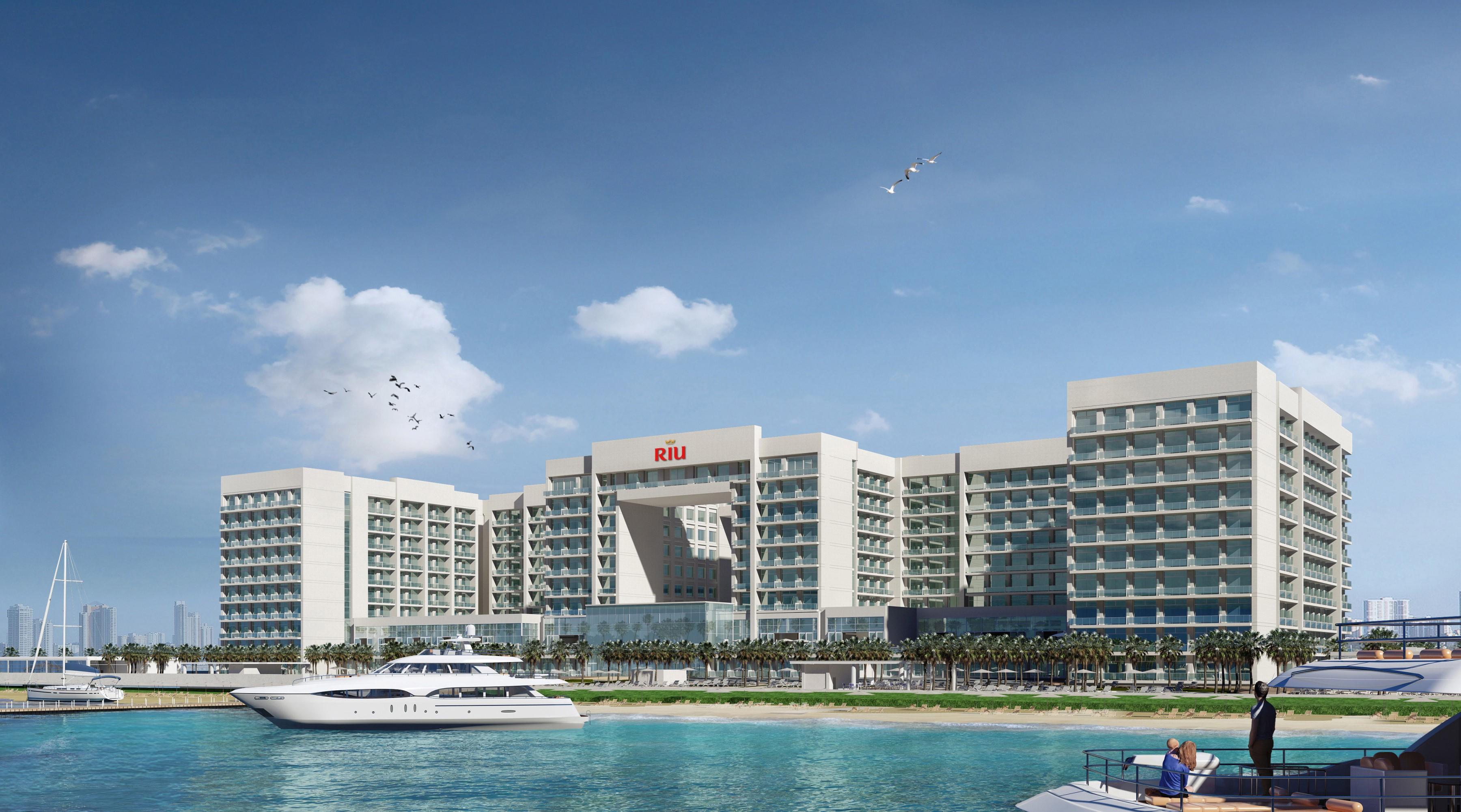 Bin Ladin Cont bags Nakheel resort contract