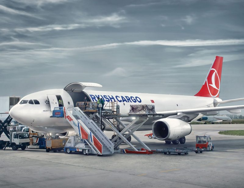 Turkish Cargo launches service to Miami