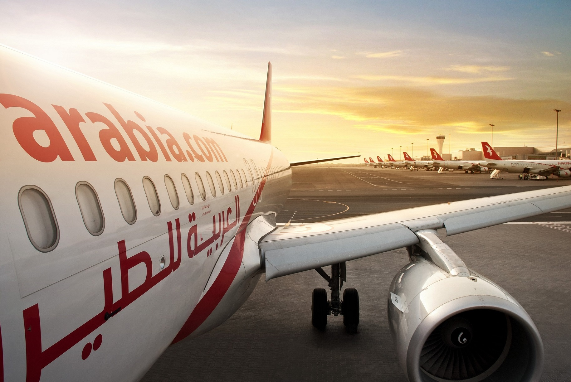 Air Arabia reports AED662mn net profit for 2017