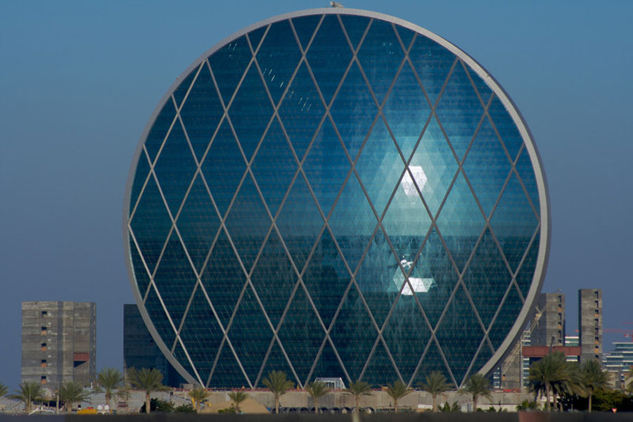 Abu Dhabi: Serco wins major IFM contract with Aldar Properties