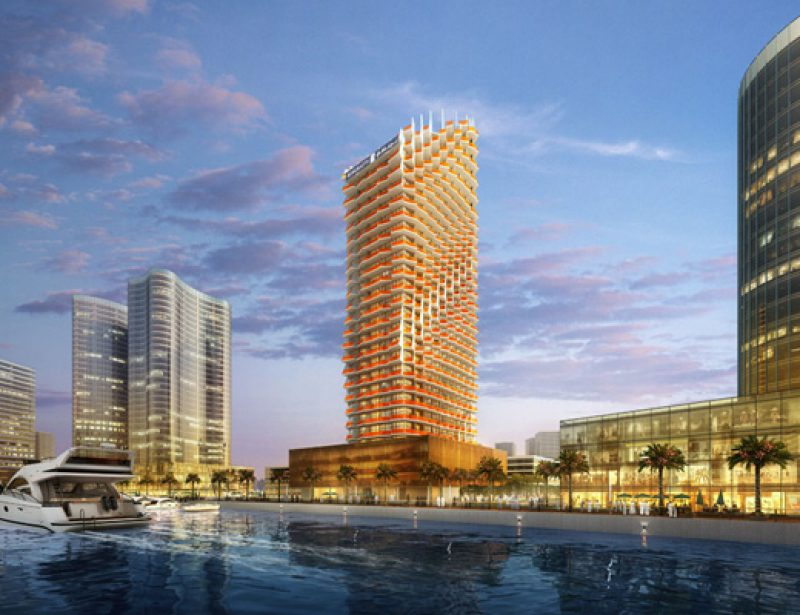 Dubai: Binghatti Developers unveil phase 2 of AED400mn waterfront project