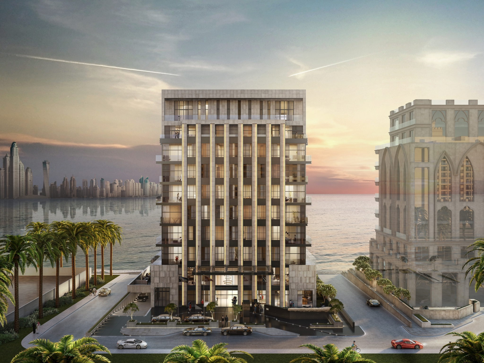 Palme Couture Residences by Innovate Living