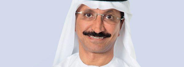 1. Sultan ahmed bin sulayem – DP World