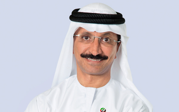 1. Sultan ahmed bin sulayem – DP World