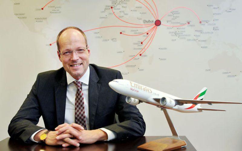 10. Henrik Ambak – Emirates SkyCargo